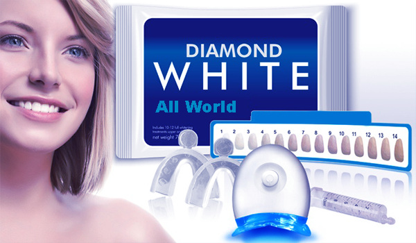 Home Perth teeth whitening Kits