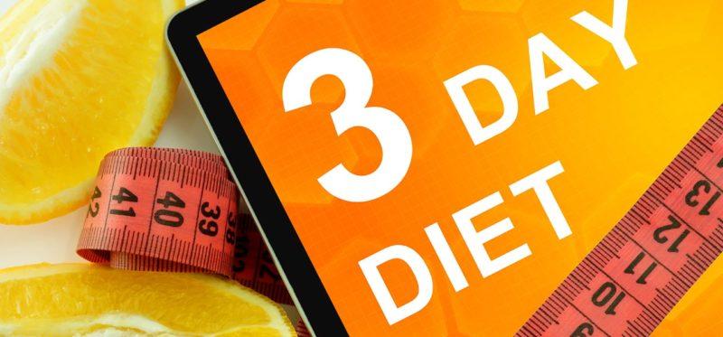 3-day-diet