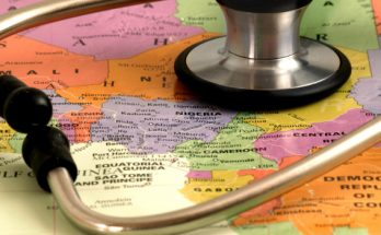 Health Advice for Traveling to a Foreign Country
