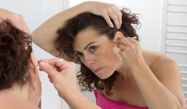 how to get rid of earwax