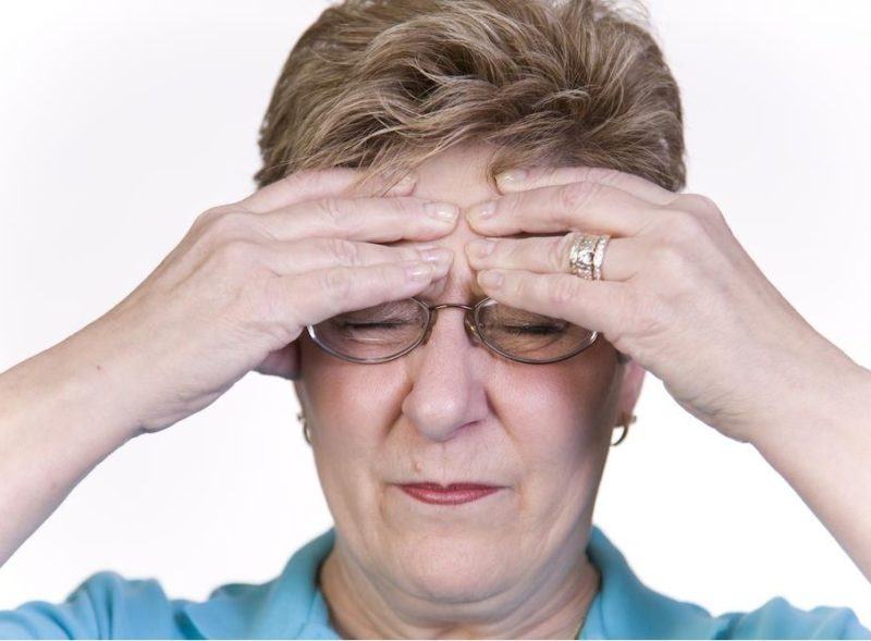 Sinus Headache Relief Treatment