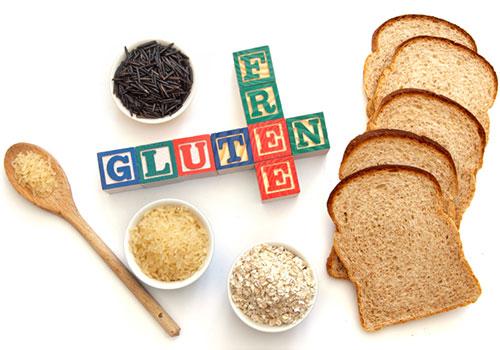 Gluten-Diet