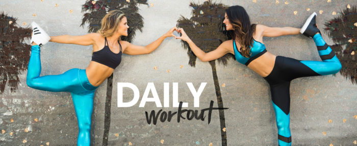 Daily-Workout