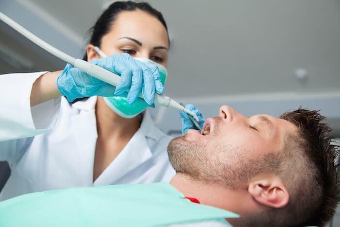 Ideal-Dentist
