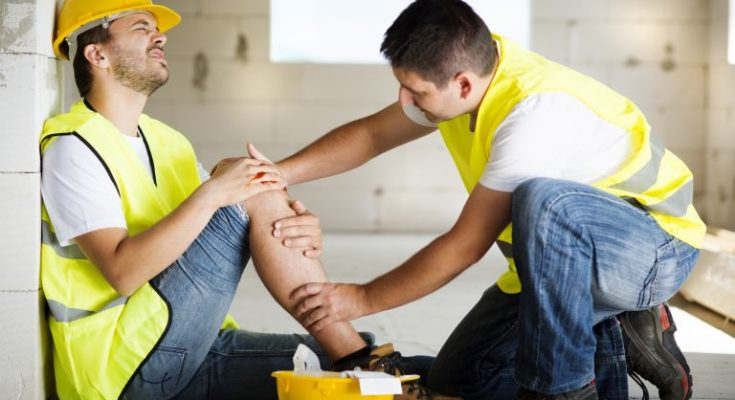 Employee Suffered a Work Accident
