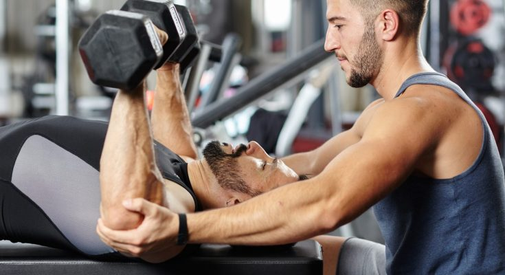 How to Be a Qualified Personal Trainer