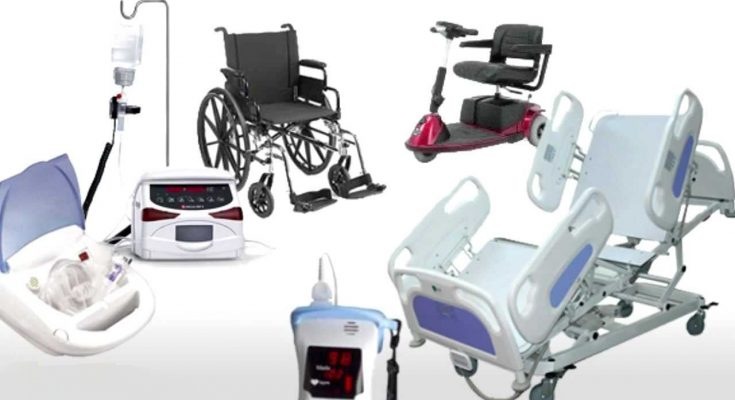 Home Healthcare Products