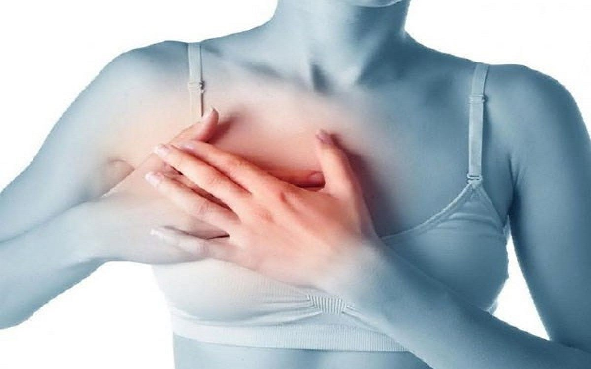 How Do You Massage Your Breast To Prevent Breast Cancer?