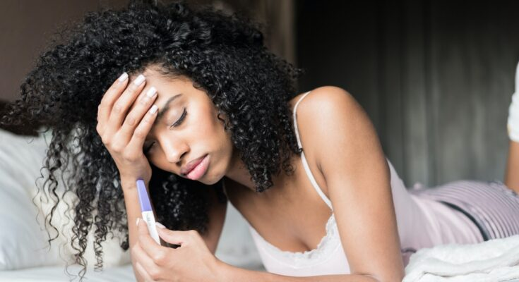 10 Suggestions which Help You to Quit Obsessing On Becoming Pregnant