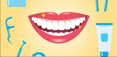 Common Dental Procedures Offered In A Dental Clinic