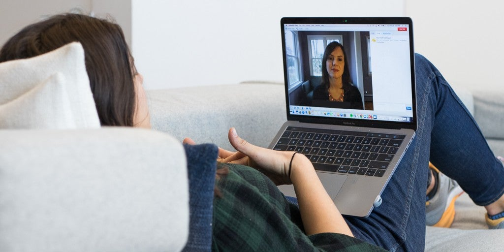 What to Look for in an Online Therapy Platform