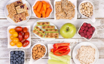 What is the Best Snack for Weight Loss